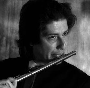 Antonio Amenduni / flauto