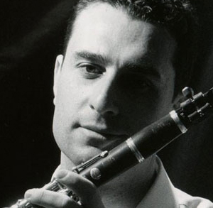 Calogero Palermo / clarinetto