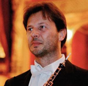 Luca Vignali / oboe