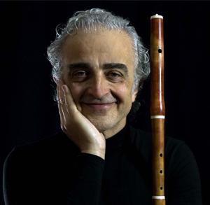 Luigi Tufano / traversiere