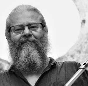 Maurizio Valentini / flauto