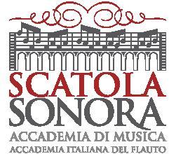 Accademia di musica a Roma - SCATOLA SONORA