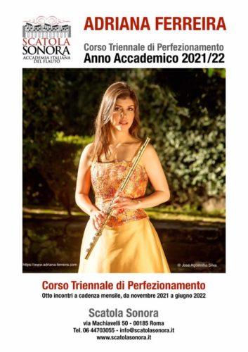 Adriana Ferreira Anno 2021